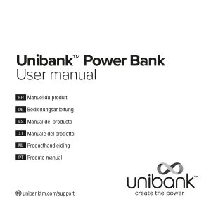 Unibank user manual